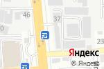 Схема проезда до компании Достар и К, ТОО в Алматы