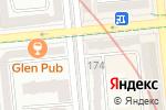 Схема проезда до компании Бакдаулет, киоск по продаже овощей в Алматы