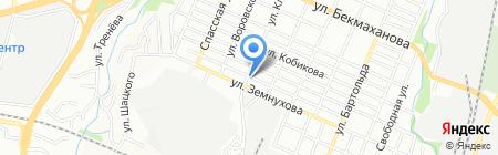 Авторазбор из Германии на карте Алматы
