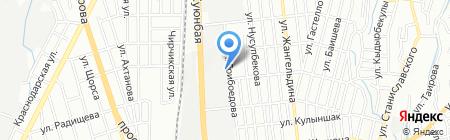 Ветактив ТОО на карте Алматы