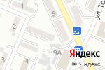 Схема проезда до компании Торгово-монтажная фирма в Алматы