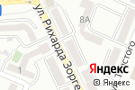 Схема проезда до компании Мир женской одежды в Алматы