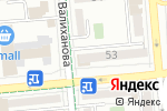 Схема проезда до компании Деньги населению, ТОО в Алматы