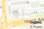 Схема проезда до компании Айбол, ТОО в Алматы