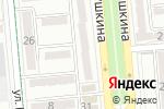 Схема проезда до компании Gold Center Ломбард, ТОО в Алматы