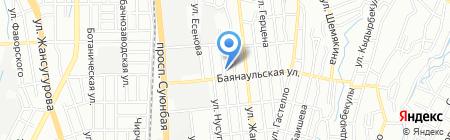 ART DO на карте Алматы