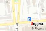 Схема проезда до компании Срочно деньги, ТОО в Алматы