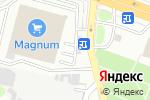 Схема проезда до компании RISK EXPERT в Алматы