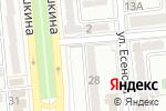 Схема проезда до компании Home in Almaty в Алматы