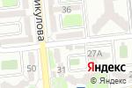Схема проезда до компании Мадина в Алматы