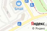 Схема проезда до компании Магазин нижнего белья и колготок в Павлодаре