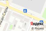 Схема проезда до компании АГАТ-Ломбард, ТОО в Алматы