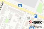 Схема проезда до компании Бiрiншi Ломбард в Алматы