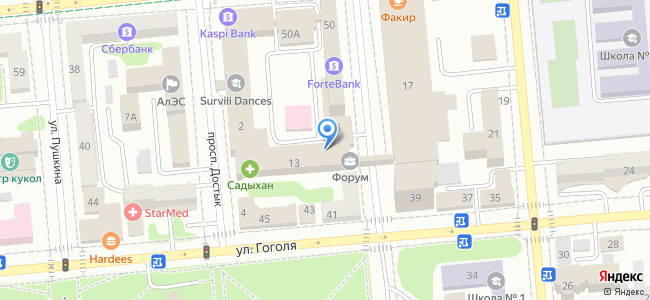 улица Зенкова, 13