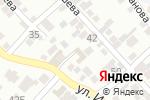 Схема проезда до компании Сапалы аударма в Алматы