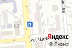 Схема проезда до компании Платежный терминал, Банк ВТБ (Казахстан), ДО АО в Алматы