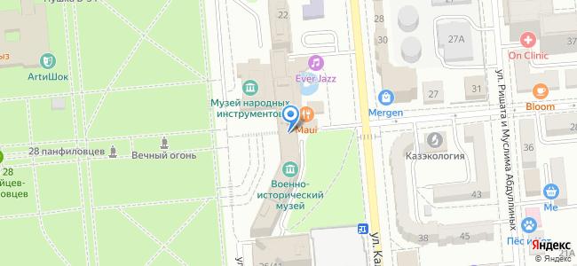 ул. Зенкова, 24, 1 этаж