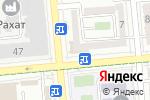 Схема проезда до компании Ремедиум, ТОО в Алматы