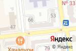 Схема проезда до компании Японский магазин в Алматы