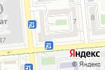 Схема проезда до компании Classic в Алматы