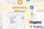 Схема проезда до компании Meridian Travel & Tourism, ТОО в Алматы