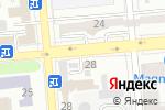Схема проезда до компании Магазин Путешествий N.E.W.S. в Алматы