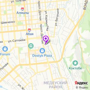 NOVA Medical Centre на карте