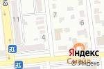 Схема проезда до компании Лайт Хаус в Алматы