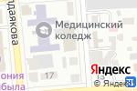 Схема проезда до компании Алматы Техосмотр в Алматы