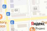 Схема проезда до компании PILKI NAILS AND BEAUTY BAR в Алматы