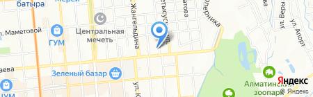 Ертегилер алеминде. В мире сказок на карте Алматы