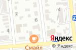 Схема проезда до компании Балакан в Алматы