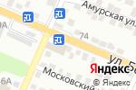 Схема проезда до компании Пикничок пивничок в Алматы