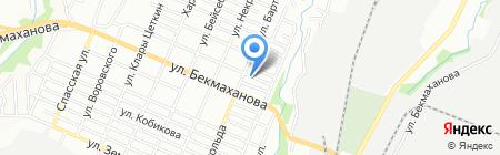 LTGroup на карте Алматы