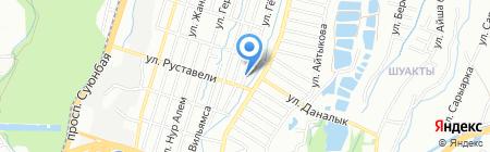 IMD Group на карте Алматы