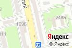 Схема проезда до компании Мечта хозяйки в Алматы
