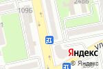 Схема проезда до компании Перчик в Алматы