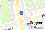 Схема проезда до компании Credit Systems, ТОО в Алматы