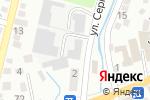 Схема проезда до компании Shop01.kz в Алматы