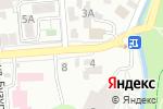 Схема проезда до компании Покрышкин в Алматы