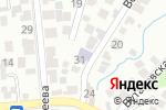 Схема проезда до компании Солнечный лучик в Алматы