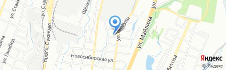 Best Group на карте Алматы