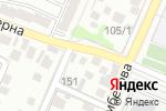 Схема проезда до компании Fitness time в Алматы