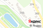 Схема проезда до компании Торгово-производственная компания в Алматы