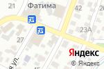 Схема проезда до компании Барик в Алматы