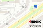 Схема проезда до компании Тристар Казахстан, ТОО в Павлодаре