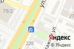 Схема проезда до компании Счастье мое в Алматы