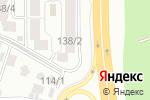 Схема проезда до компании СЁМА в Алматы