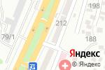 Схема проезда до компании Бака Фарм, ТОО в Алматы