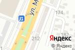 Схема проезда до компании Гарант kz Ломбард, ТОО в Алматы